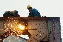 Демонтажные работы с металлическими конструкциями в Миассе