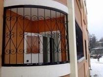 решетки на окна в Миассе