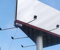 cварные рекламные щиты в Миассе