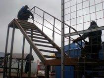 ремонт металлических изделий в Миассе
