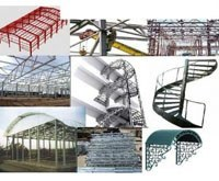 Услуги работы с металлоконструкциями в Миассе