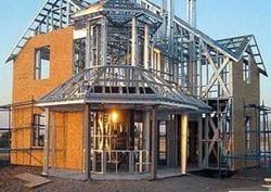 Быстро возводимые здания и сооружения из металлоконструкций в Миассе